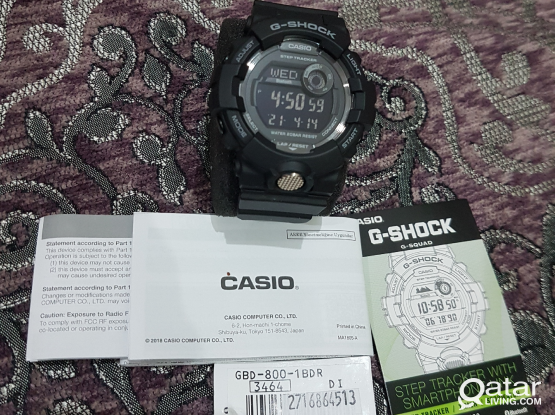 G-shock original New connected