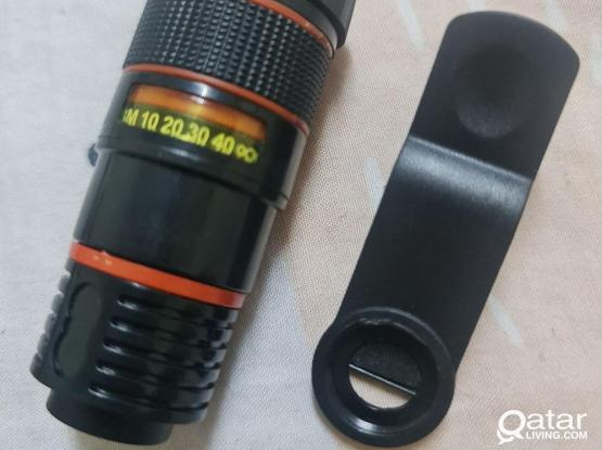 Zoomlens