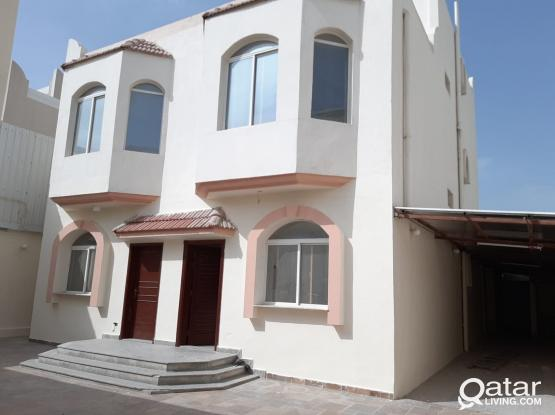 (Already Partition Done) Four 1BHK an 1 Studio Standalone villa in Abu Hamour