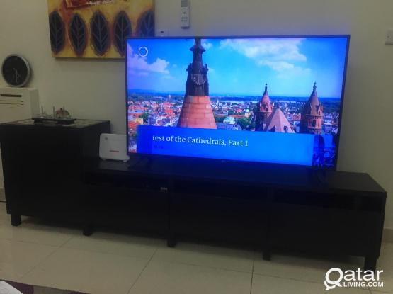 LG TV LED 60 Inch/  Made In Korea