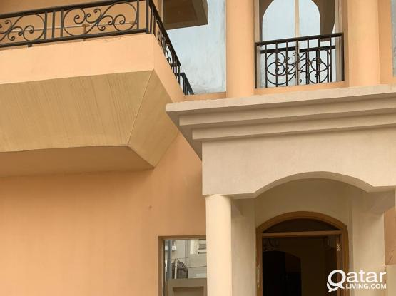 Villa for rent in hilal area