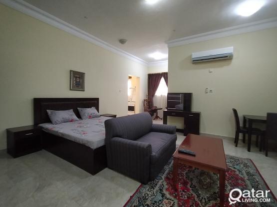 Nice Studio Apartment near Chad Embassy