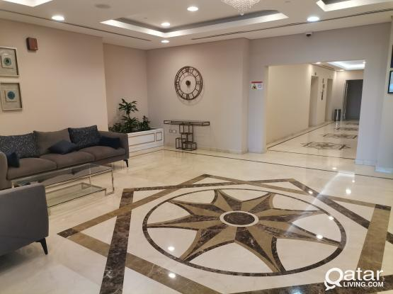 LUXURY DUPLEX FOR RENT IN LUSAIL FOX HILL