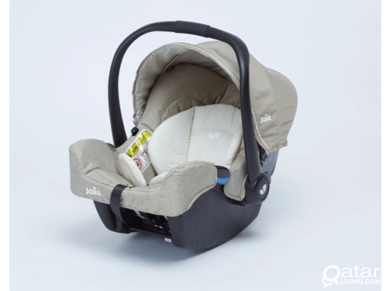 Brand new Joie baby car seat