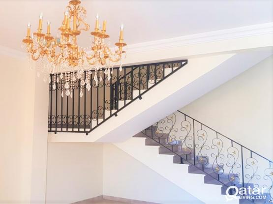 Low-priced Standalone 4 BHK Villa  with Majlis & Pent House in Al Ruwais