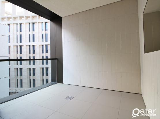 BILLS INCLUDED: 1BR Apartment in Msheireb Downtown FOR RENT | FGREALTY Qatar