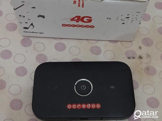 Ooredoo My-Fi device