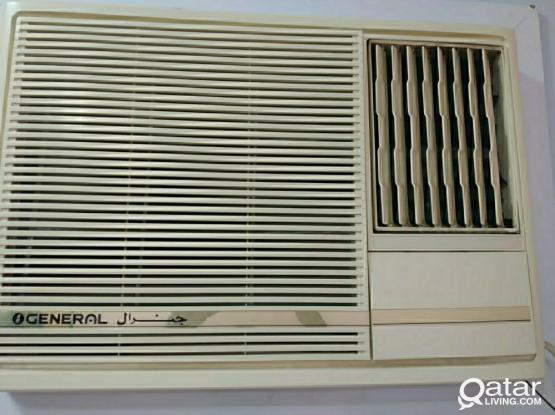 Used AC for sale low price,call,77890183.