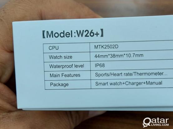 Apple watch 26 Plus