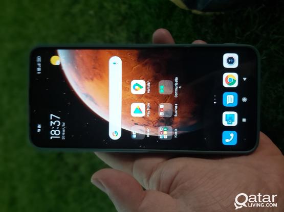 Xiaomi mi 10 t 5g 8/128gb