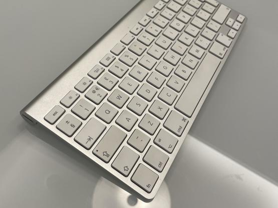 Apple Magic keyboard A1314