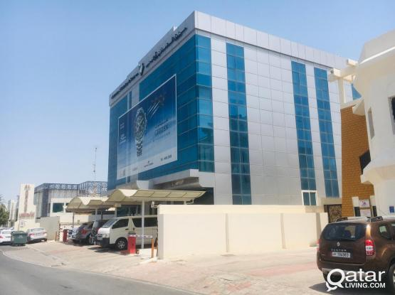 FOR RENT – OFFICE SPACE IN D-RING ROAD