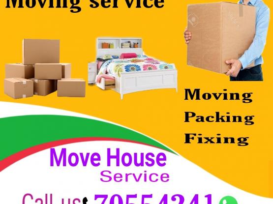house shifting moving carpenter service