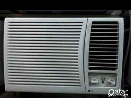AC sale and fixing  woindow, split . Please call 30422583/30259331