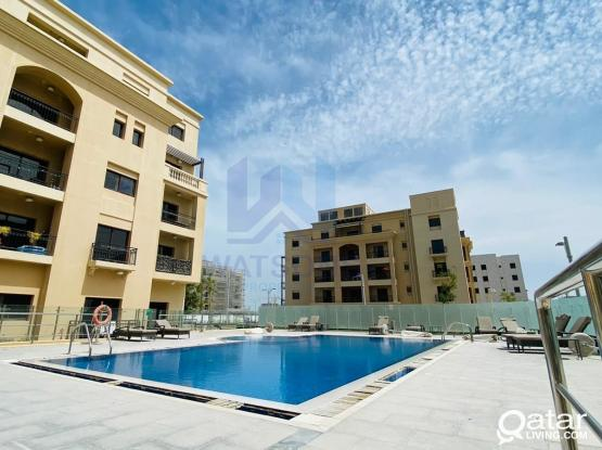Great Investment Opportunity For 3BHK Apt Lusail