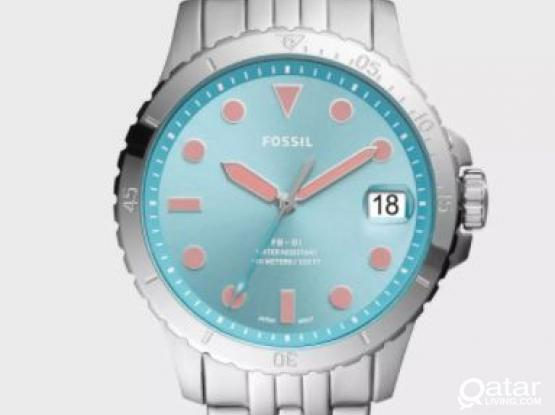 Fossil ES4742 Analog Watch