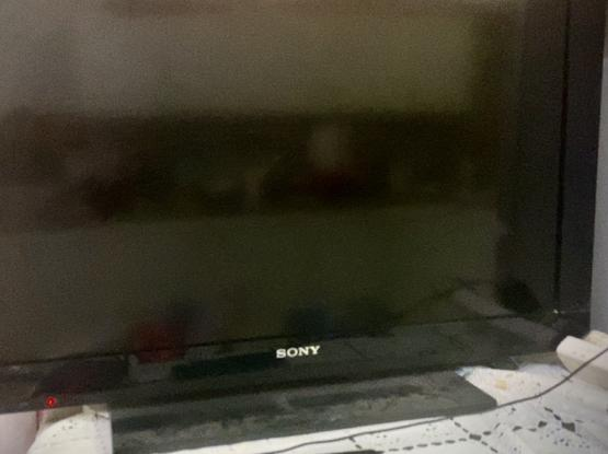 "Television Sony 32"""
