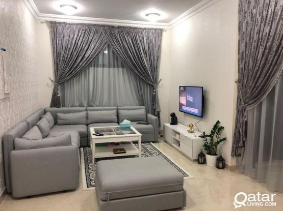 No Commission! 2 BHK Unfurnished APARTMENT in Umm Salal Mohammed