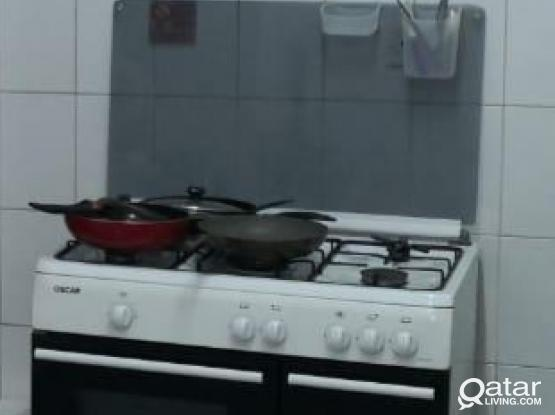 Neat Cooking range in v good price