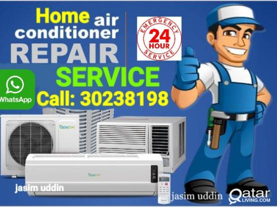 Ac Repair Service very low price (Buy & Sell) Call:30238198