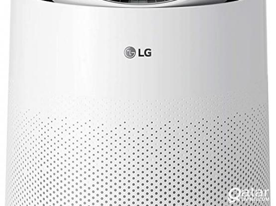 LG Single Smart, Air Purifier