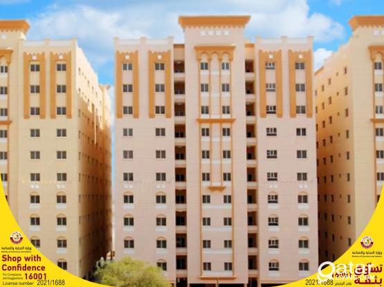 Spacious U/F 3BHK behind Home Center (No Commission Charge!)