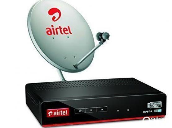 All Airtel Satellite dish tv sale call me 55288726