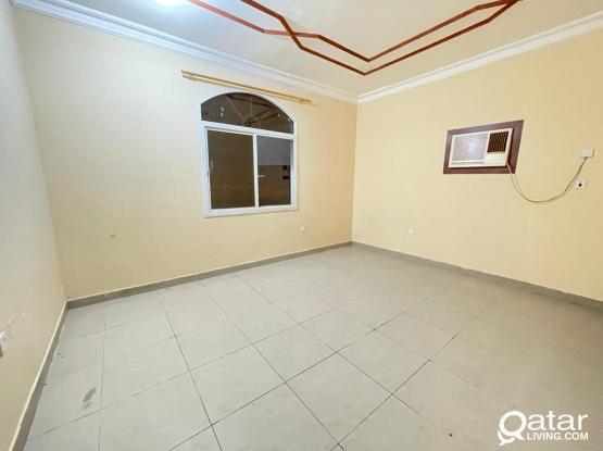 Hot Offer - Spacious STUDIO , 1BHK , 2BHK Villa Apartment For Rent @Abu Hamour