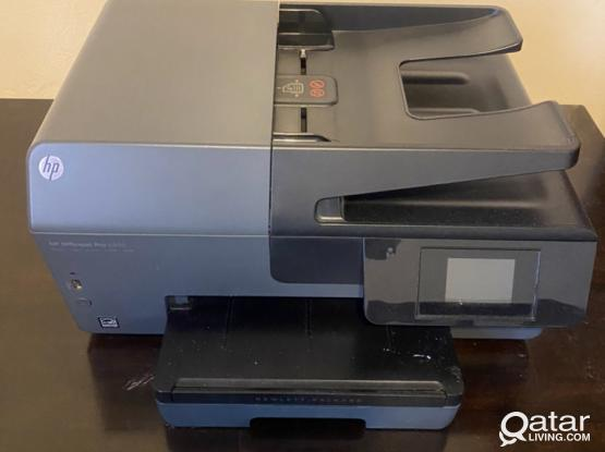 Printer HP In Good Condition