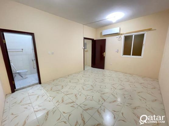 Hot Offer - Spacious 1 BHK Villa Apartment For Rent @Ain Khaled