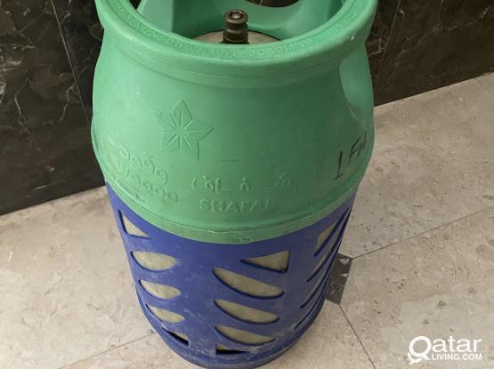12 KG Big Cylinder