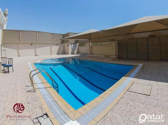 Unfurnished, 5 BHK Compound Villa in Madinat Khalifa
