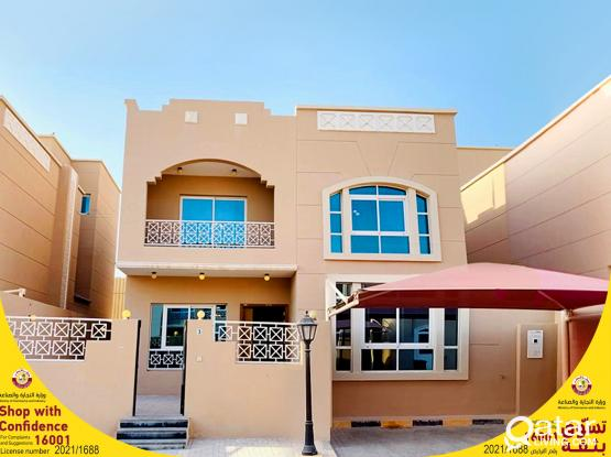Private COmpound 5BR Villa inside a Compound Villa! No Commission Charge