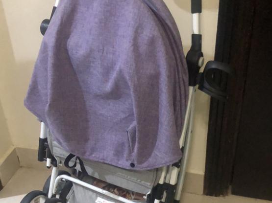 Kids Stroller & Car Seat
