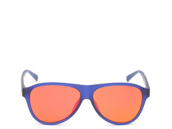 Benetton mirrored Sunglasses