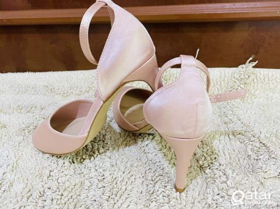 Preloved Shoes For Ladies