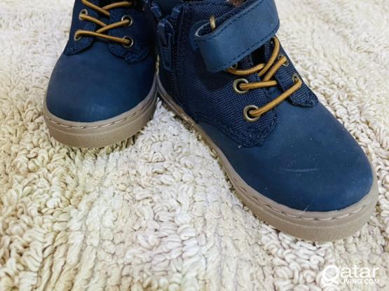 Preloved Shoes For Kids