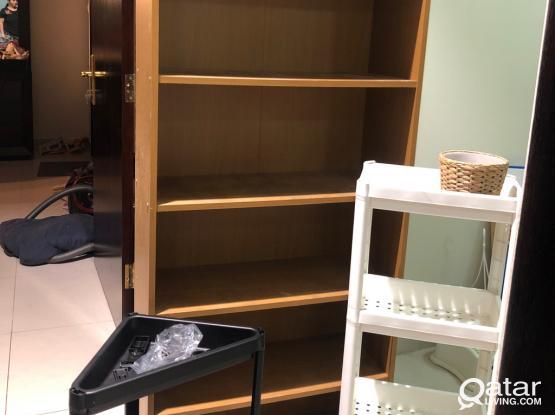 Shelf Kitchen Storage