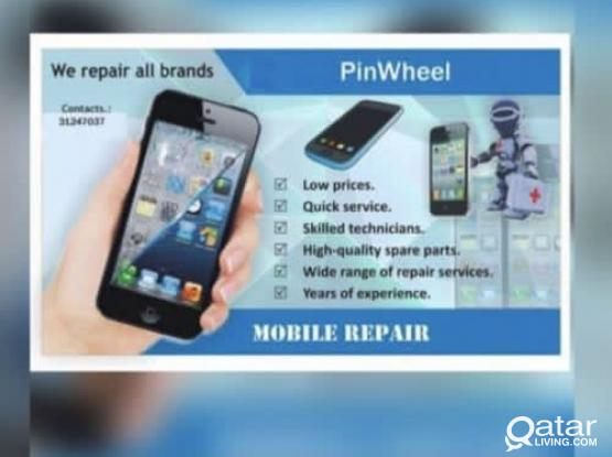 Door To Door Mobiles&tablets Repair