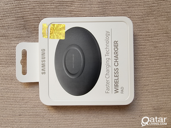 Samsung wireless charger bad