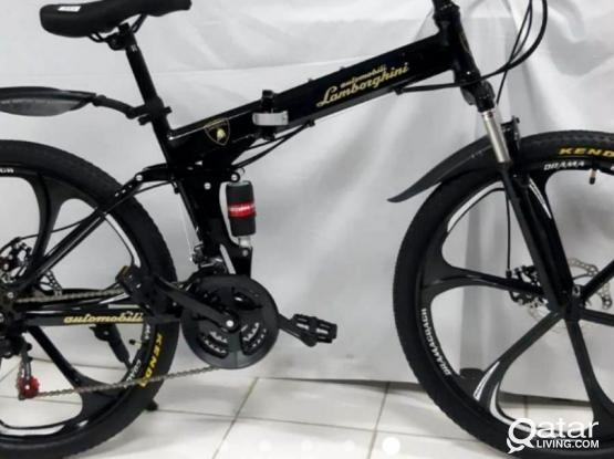 Foldable bicycle 26inch