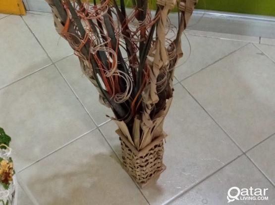 A nice vase