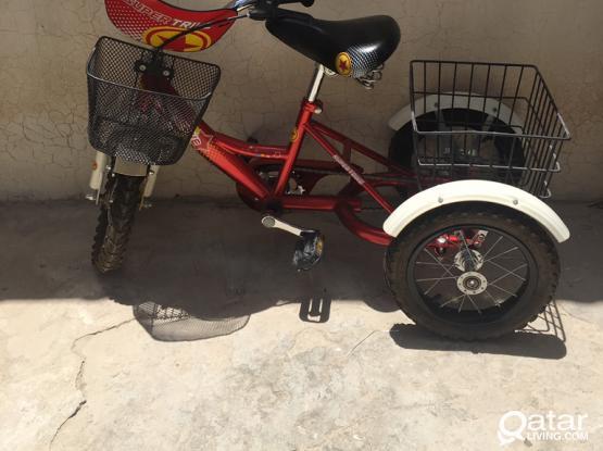سيكل للاطفال Kids Bicycle