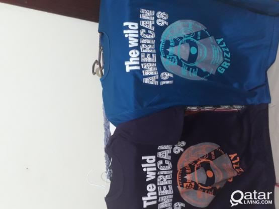 New Boys Shirts