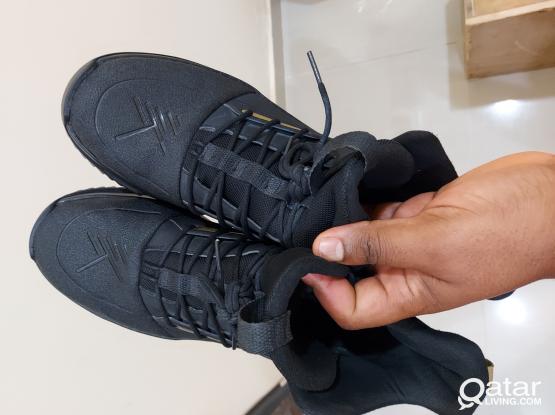 Shoes [MOTORBIKE BOOTS] sz 11US / 45 EURO / 10UK.