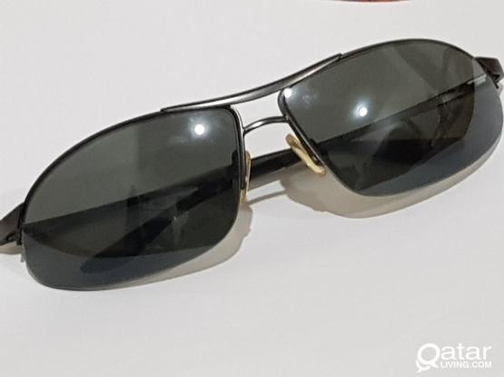 Sunglasses - Black Shade