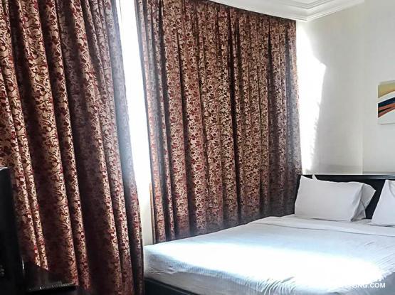 Furnished, 2 BHK Apartment in Corniche