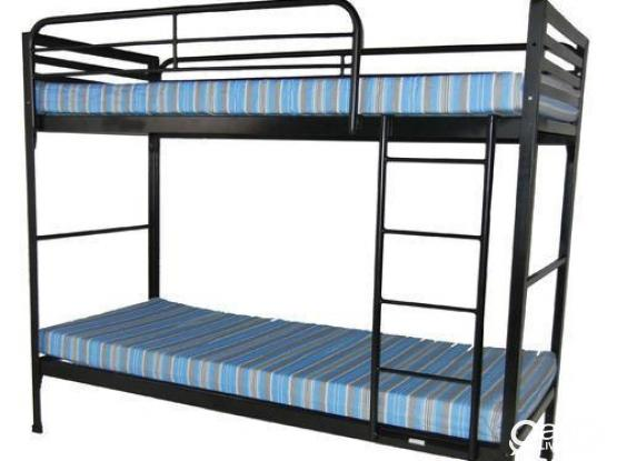 Bed space in Bin Omran for anyone can join.
