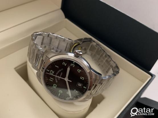 New Swiss Stylish Watch