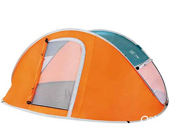 New 4 persons beach& camping Branded tent